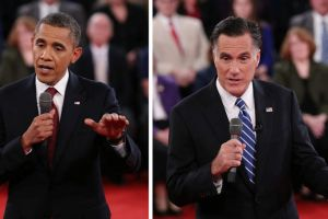 Obama, agresivo; Romney, al ataque [Análisis]