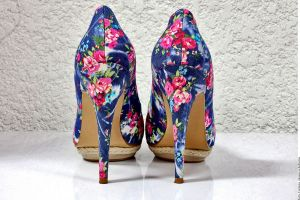 High heels for newbies: How to look great without twisting an ankle