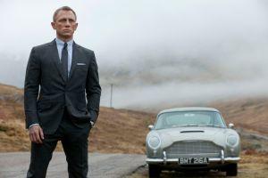 James Bond no está hecho para el 3D: productores (fotos)
