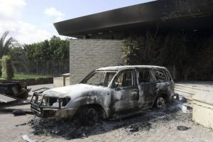 Confuso asalto a embajador Hay contradicciones a un mes después del ataque  en Libia