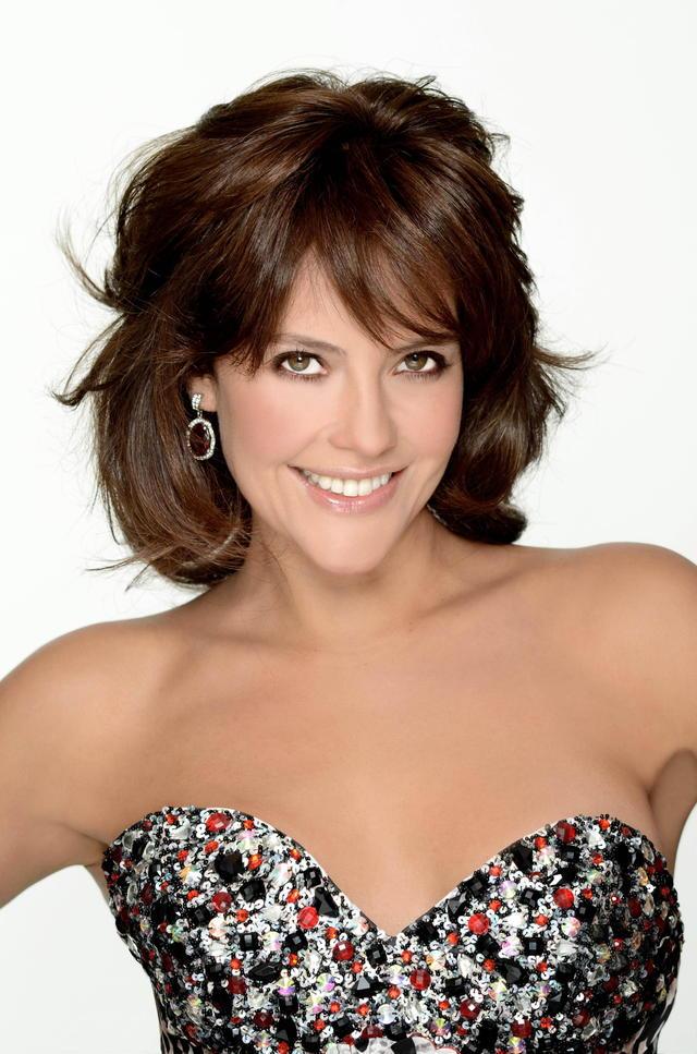 Cristina Umaña es 'Bruna' en 'El Capo 2'.