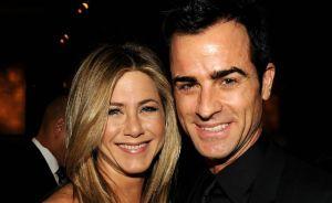 Jennifer Aniston y Justin Theroux confirman su separación