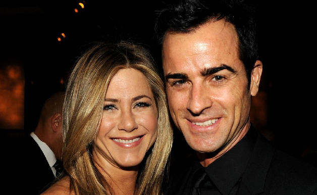Jennifer Aniston y Justin Theroux confirman su separación