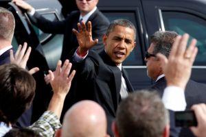 Fuerza a Obama por el TPS