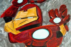 Marvel rinde homenaje a Picasso (Fotos)