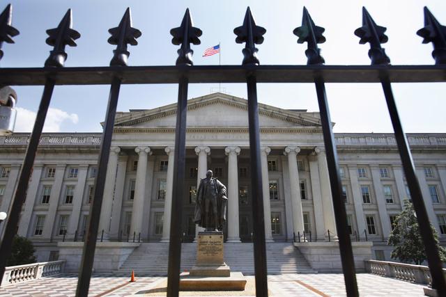 Empresarios de EE.UU. urgen acción ante déficit fiscal
