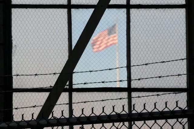 WikiLeaks da  más detalles de prisiones