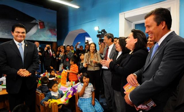 Realza a Sinaloa   en Washington