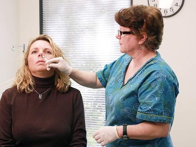 El flu puede evitarse, ¡prepárate contra el contagio!