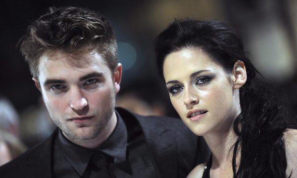 """Pattinson da adelanto de desenlace de """"Crepúsculo"""" (Video)"""
