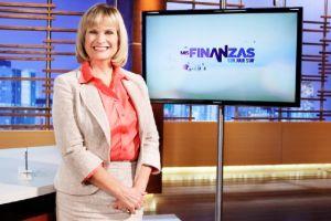 Julie Stav habla del primer show de finanzas en español