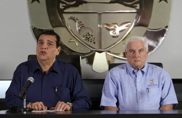 Panamá deroga polémica ley de venta de tierras