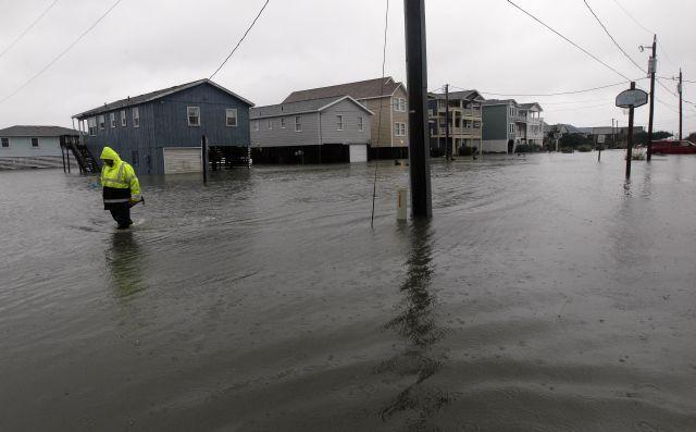 Huracán Sandy: Si se daña su casa. ¿Cómo reclamar el seguro?