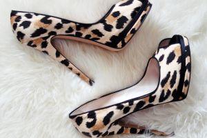 Zapatos con mucho estilo para terminar el año