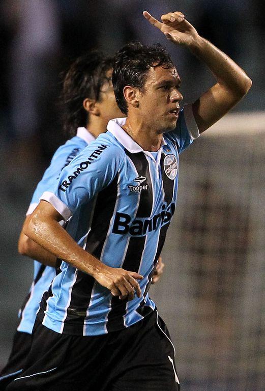Gremio vence 1-0 a Millonarios y toma ventaja en Sudamericana