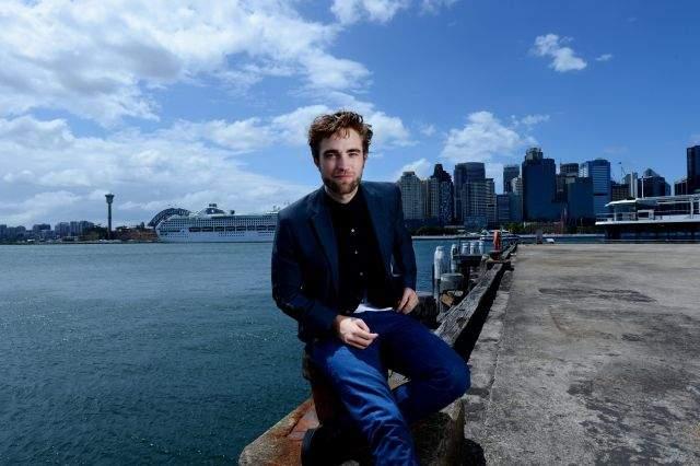 Robert Pattinson podría ser la nueva imagen de Dior (Fotos)