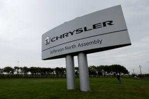 Chrysler obtiene un 80 %