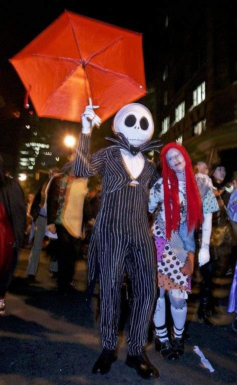 Cancelan el Desfile de Halloween previsto para el miércoles