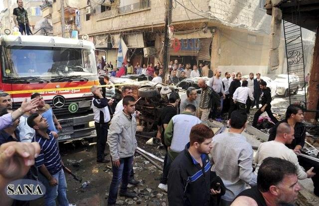 Oposición siria reporta más de 400 muertos durante tregua (video)