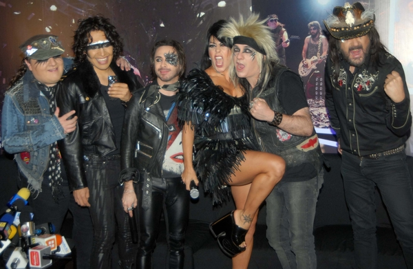 "Moderatto presenta ""Carisma"" (Video)"