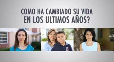 LIBRE lanza anuncio para animar el voto hispano [Video]