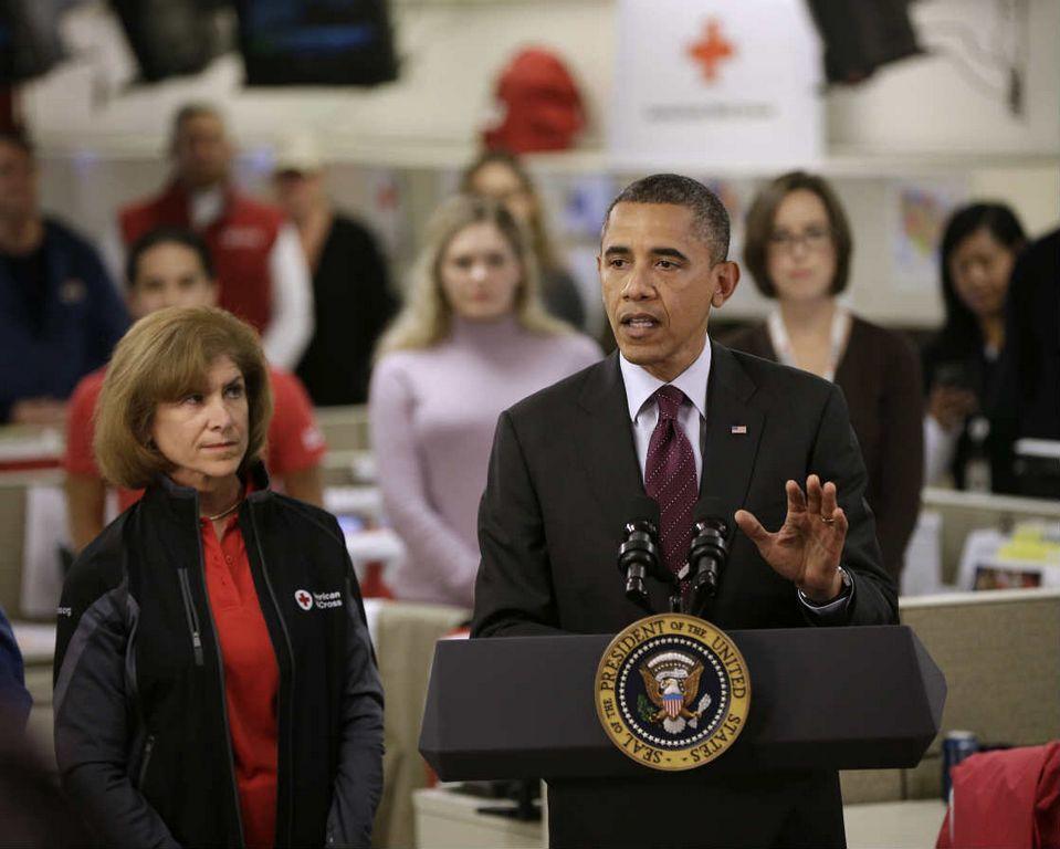 Mayoría en EE.UU. cree que Obama será reelegido [Fotos]