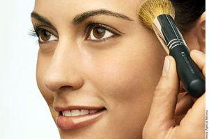 Posibilidades antioxidantes al toque de una brocha