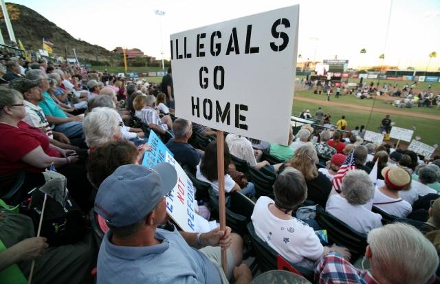 Inconsistencia de Romney en inmigración