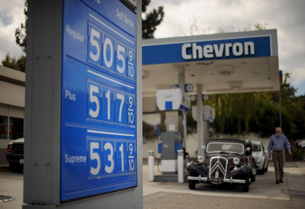 Demandas persiguen a Chevron hasta Argentina