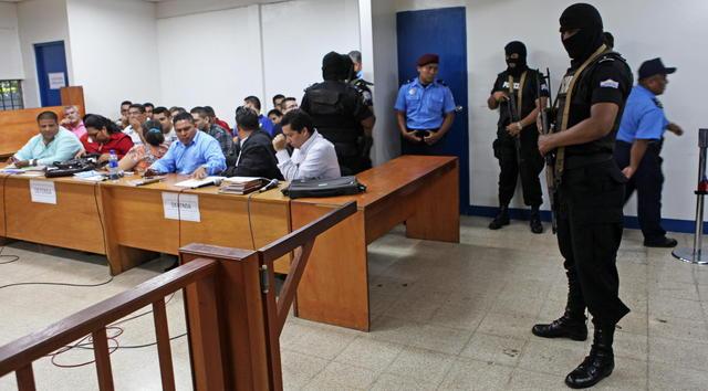 Juicio contra mexicanos en Nicaragua será la próxima semana