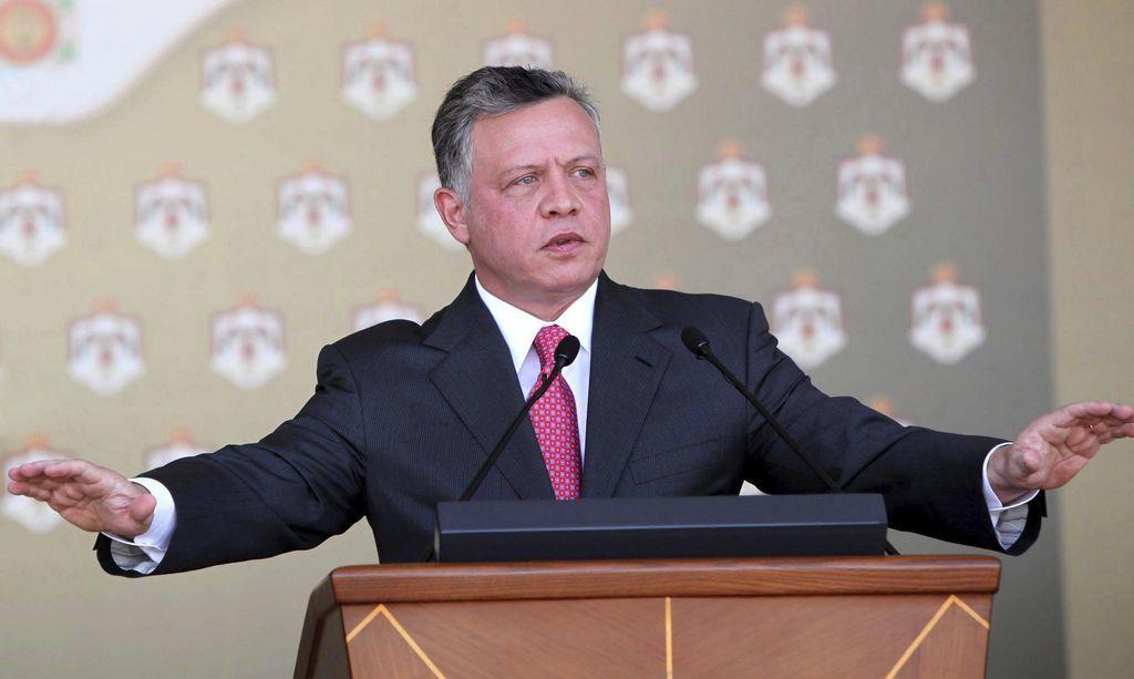 Jordania excluye de indulto a condenado por asesinato a diplomático
