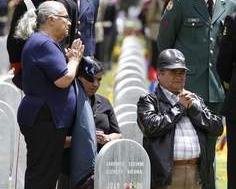 Hay 14 niños heridos por explosión en Colombia