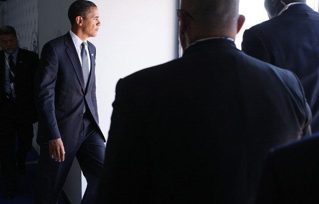 Investigan aparente suicidio de guardaespaldas de Obama