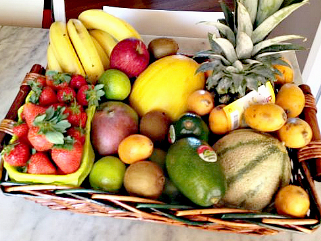 Health benefits of fruits for beautiful skin