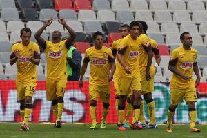 América golea 4-0 a Pachuca, que dijo adiós a la liguilla (Fotos)