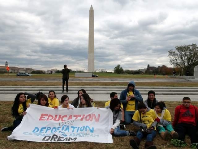 Culmina recorrido por lograr el 'DREAM Act'