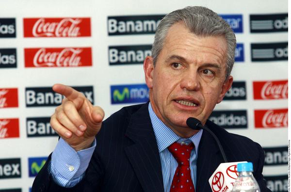 Javier Aguirre entre candidatos para dirigir a Osasuna (Fotos)