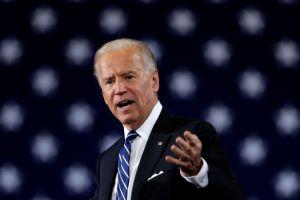 Biden, cercano y sincero asesor