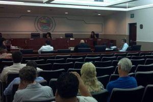 Cancelan reunión de ayuntamiento en San Fernando