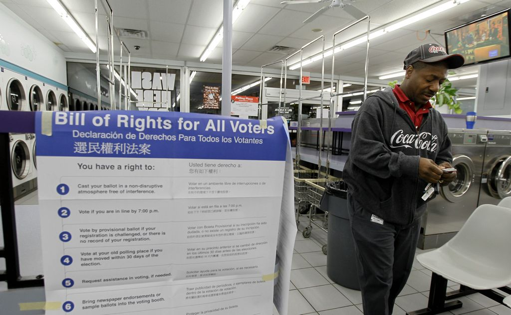 Votantes, confundidos por cambios de distritos