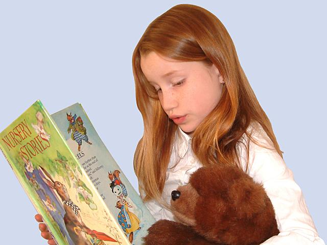 Los beneficios de leer en familia