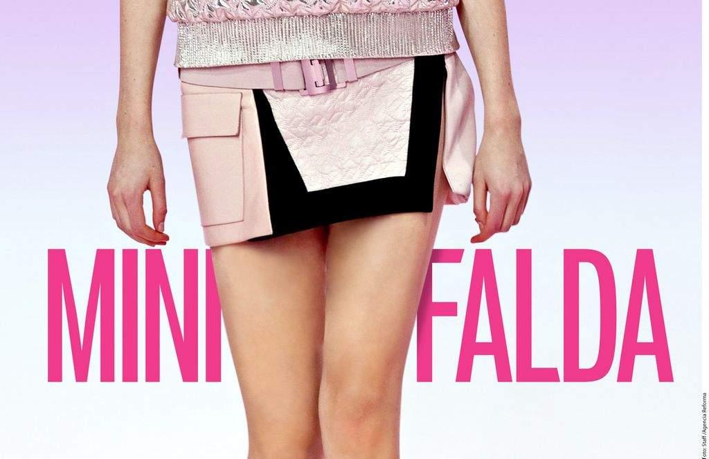 La minifalda cumple 50 años (fotos)