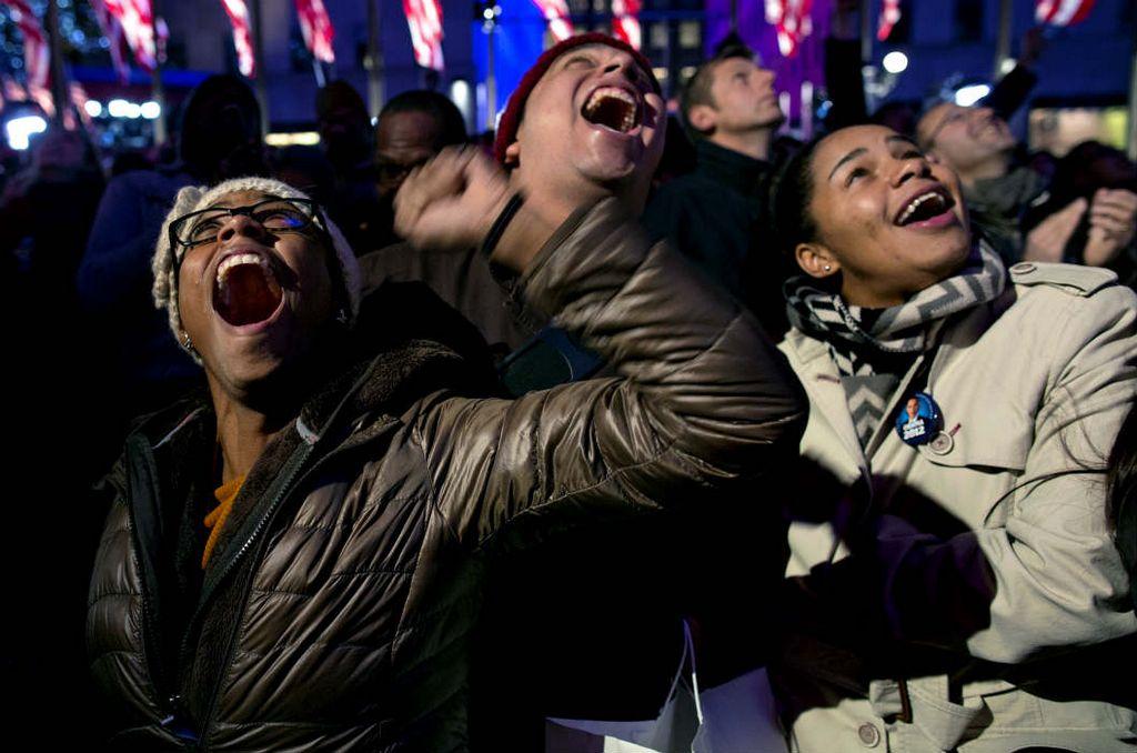 06.12.2012: Crónica de una elección anunciada