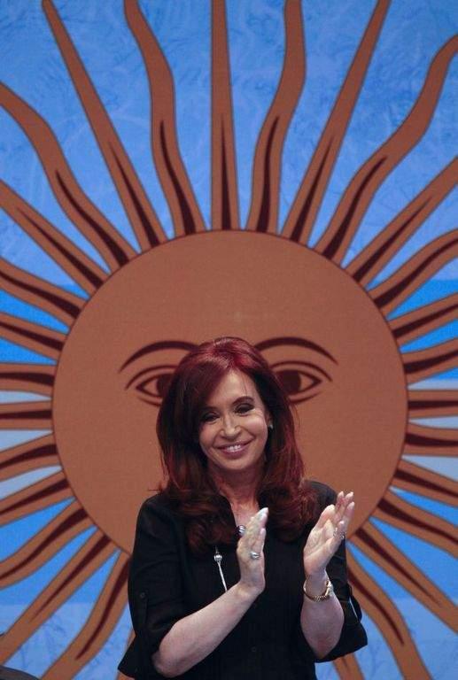 Cristina Fernández cancela su viaje a Cumbre Iberoamericana