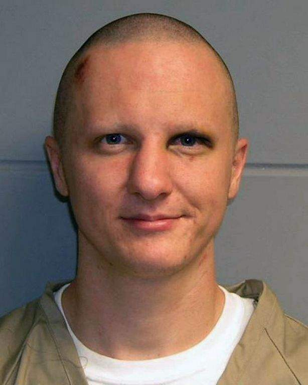 Condenan a cadena perpetua a atacante de excongresista Giffords (fotos)