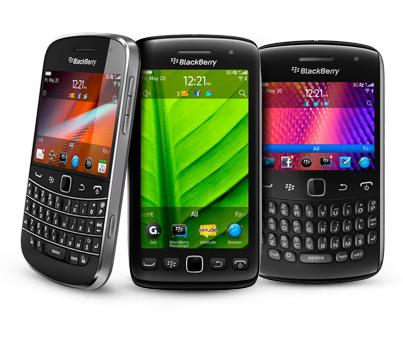 Aprueban certificación de seguridad para BlackBerry 10 (Fotos)