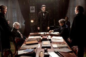 'Lincoln', el nuevo Steven Spielberg, convierte la historia del presidente en un filme inteligente y fascinante