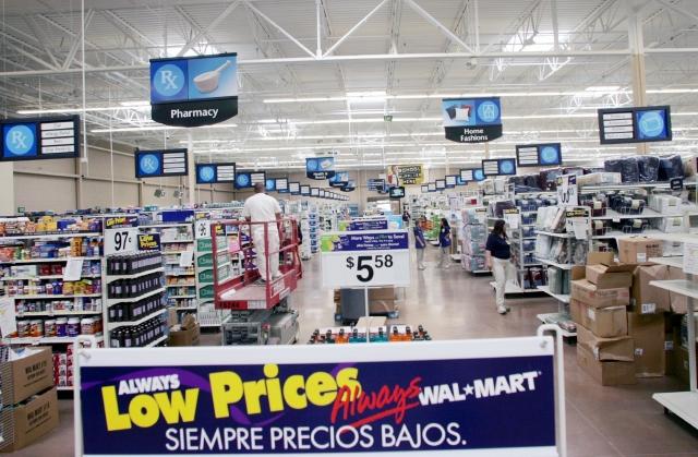 """Walmart adelanta su 'Viernes Negro"""""""