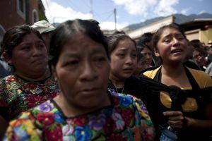 Muere niño estadounidense en sismo en Guatemala