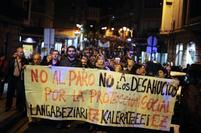 Mujer española se suicida al ser desahuciada de su casa